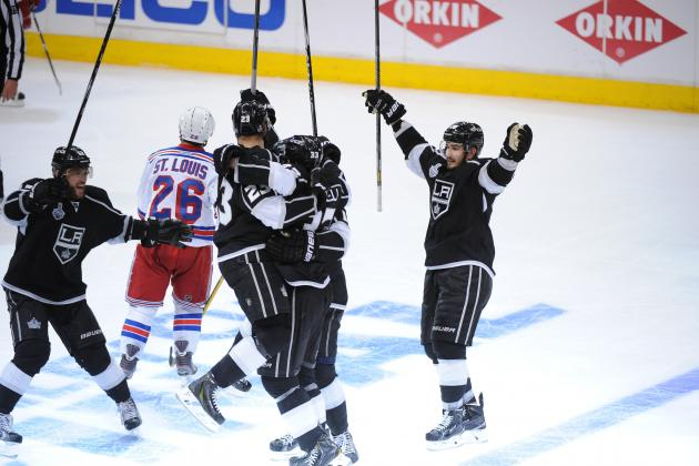 Stanley Cup Playoffs 2014: Keys for Rangers to Erase Early Deficit Against Kings