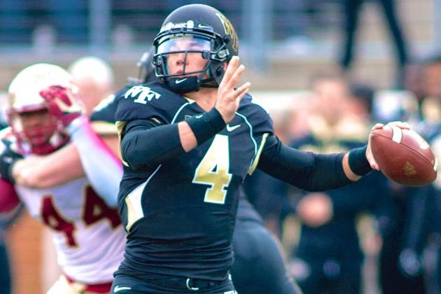 Wake Forest Football: Why Tyler Cameron Is Set for a Breakout 2014 Season