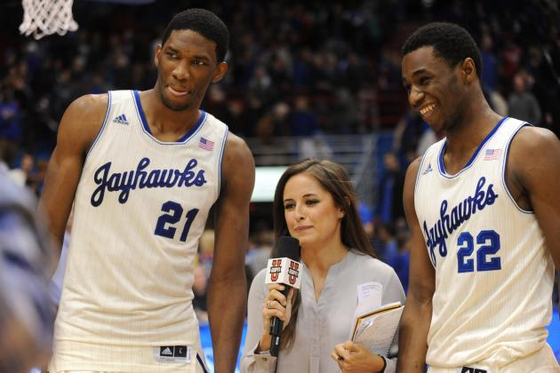 Should Cavaliers Build Their Offseason Around Joel Embiid or Andrew Wiggins?