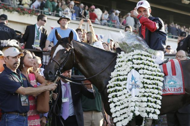 Belmont Stakes Winner 2014: Highlights and Analysis of Tonalist's Victory