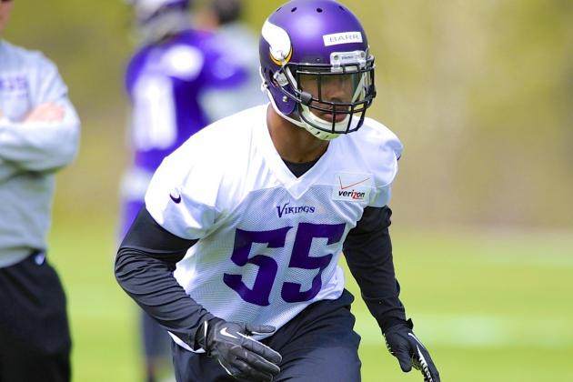 Can Anthony Barr Become the Next Von Miller?