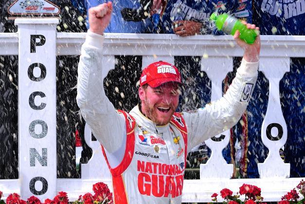 NASCAR at Pocono 2014: Live Results and Analysis from Pocono 400