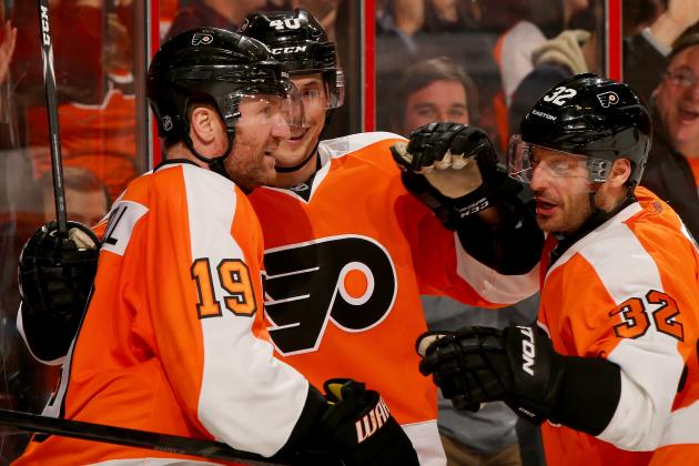 Analyzing How Paul Holmgren Left Philadelphia Flyers Buried in Bad Contracts