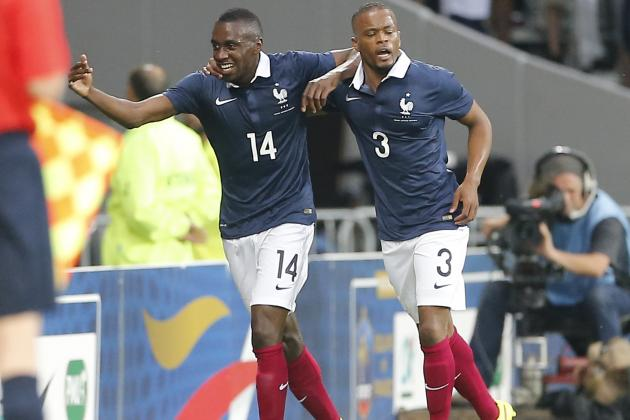 France vs. Jamaica: Score, Grades and Post-Match Reaction