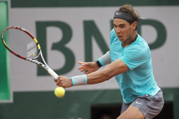Rafael Nadal's Grueling Title Run at Roland Garros Will Derail Wimbledon Hopes
