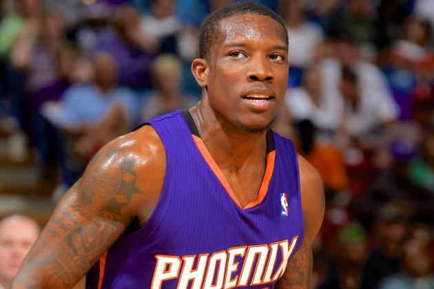 Report: Eric Bledsoe Seeking Max Contract in 2014 Free Agency