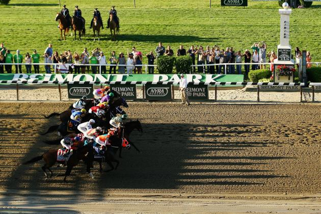 Belmont Stakes 2014: Results, Prize Money Payouts from Triple Crown's Final Leg