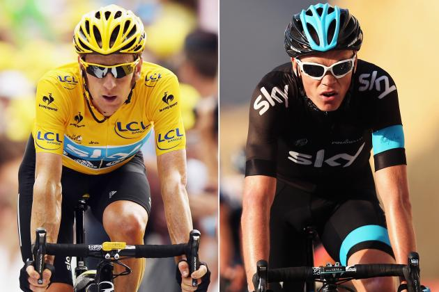 Leadership Rivalries Are Once Again Bubbling Under Ahead of Tour de France