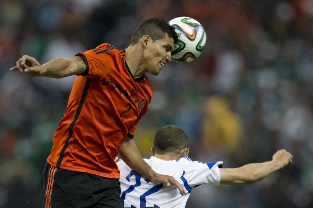 Why Mexico Made a Mistake Taking Francisco Rodriguez over Hugo Ayala