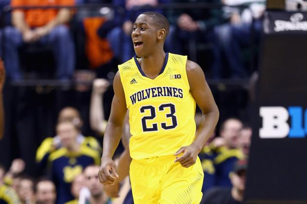 Michigan Basketball: Who Will Be the Wolverines' Next Superstar?