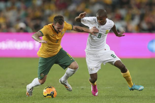 Why Australia Made a Mistake Taking Taggart over Wilkshire