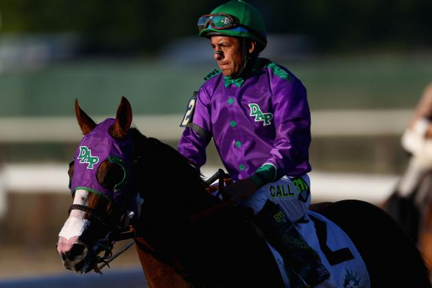 California Chrome's Belmont Stakes Run Magnifies Difficulty of Triple Crown