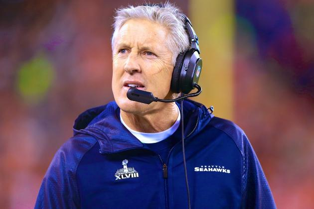 Pete Carroll Says He Wouldn't Have Left USC Trojans If NCAA Sanctions Were Known