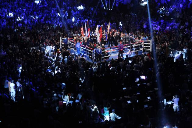 Why Boxing Needs More of Miguel Cotto in Madison Square Garden