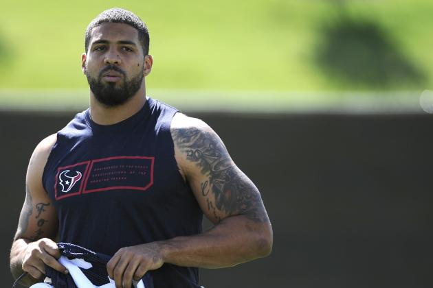 Bill O'Brien's Offense Can Re-Introduce a Beast Mode Arian Foster