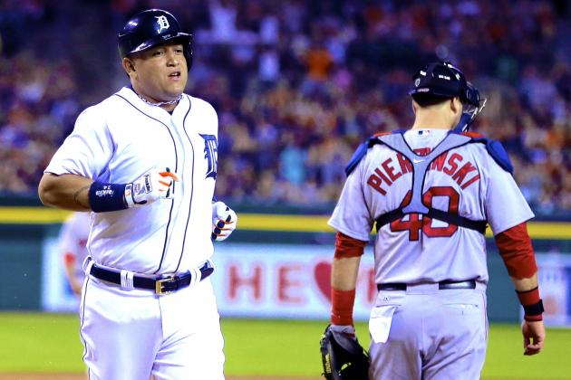 Miguel Cabrera Injury: Updates on Tigers Star's Hamstring and Return