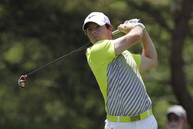 US Open Golf 2014: Odds for Sleepers and Favorites Heading into Pinehurst