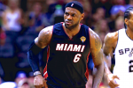 LeBron Bounces Back with Classic Performance