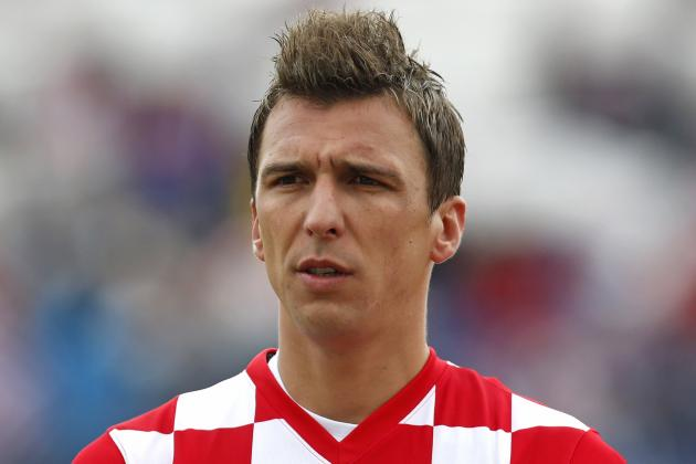 Mario Mandzukic Confirms Bayern Munich Exit Wish, Fuels Arsenal and Chelsea Talk