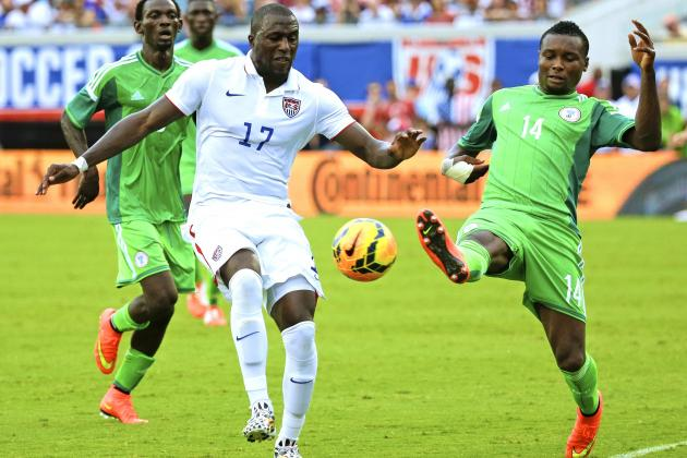 World Cup 2014: The 5 Stars Who Must  Shine Brightest for U.S. to Advance