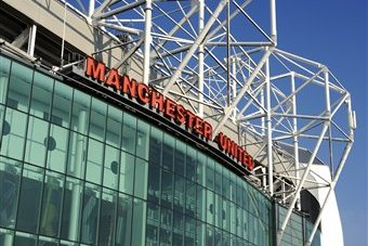 Manchester United Finally Have Pharmaceutical Sponsor, Cho-A Pharm, in Asia