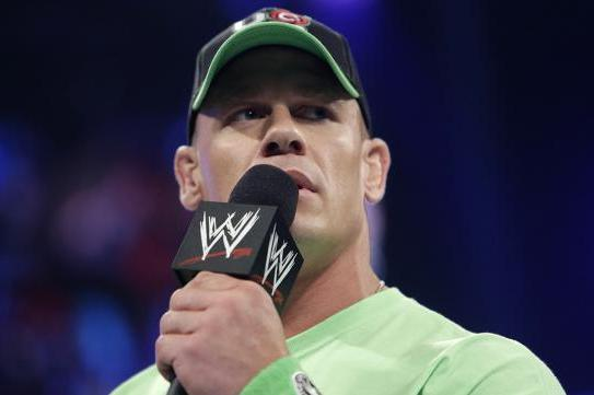 WWE News: John Cena Suffers Eye Injury at Live Event