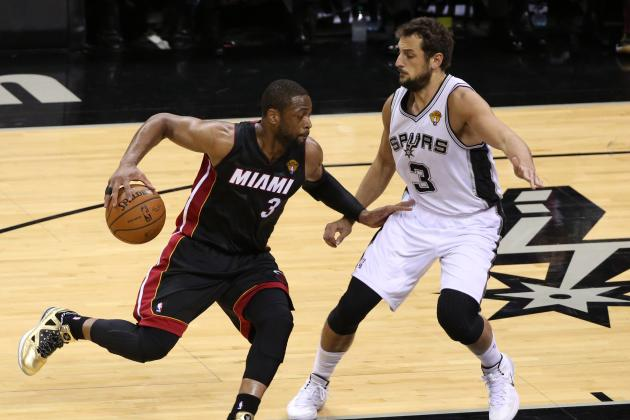 NBA Finals 2014: Bold Predictions for Remainder of Heat vs. Spurs