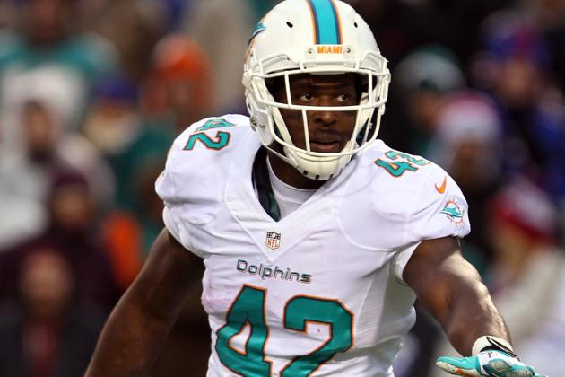 Dolphins TE Charles Clay Can Expect More Attention This Season