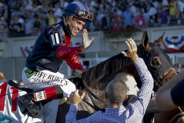 Belmont Stakes 2014: Breaking Down Most Shocking Results from Third Jewel