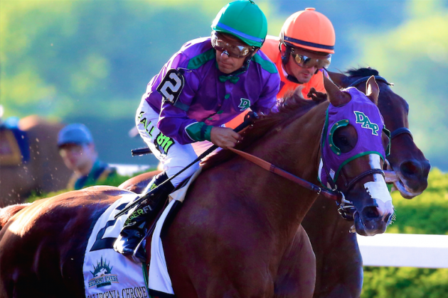 Horse Racing Must Be Very Cautious About Tinkering with Triple Crown Format