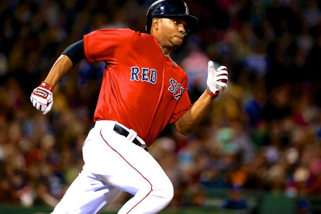 Red Sox Top Prospect Xander Bogaerts Quietly Having Big Offensive Rookie Season