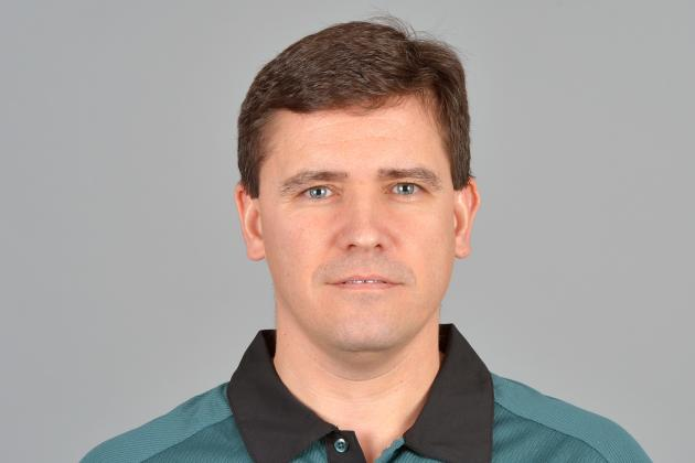 Bill Lazor Intends to Get Dolphins' Offense Firing Straight