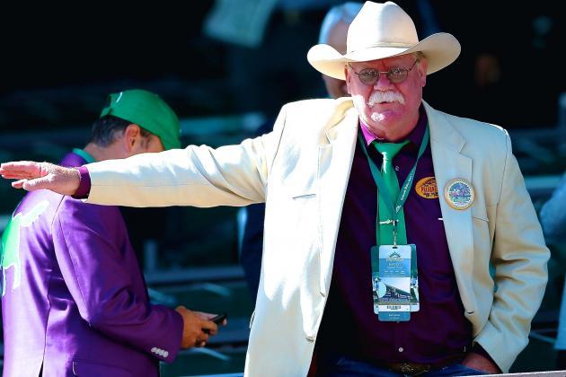 Steve Coburn, California Chrome Owner, Apologizes for Post-Belmont Comments