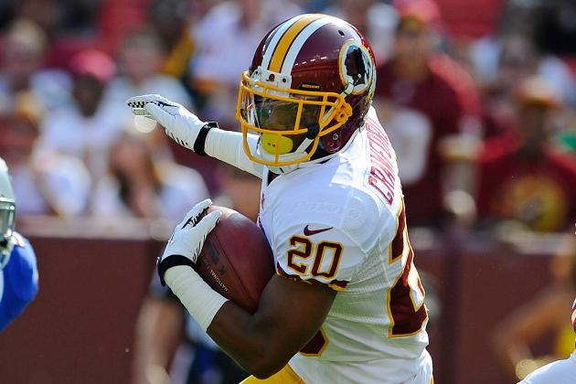 Redskins CB Richard Crawford (knee) Expects to Be Ready for Camp