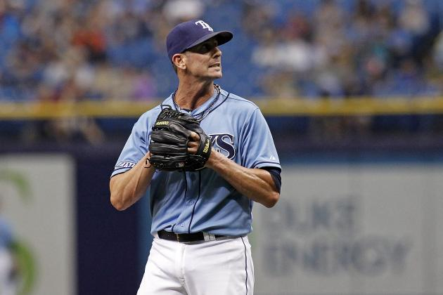 Balfour out as Rays Closer