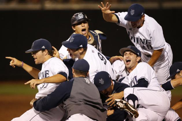 NCAA Super Regionals 2014: Updated Bracket, Schedule and Predictions