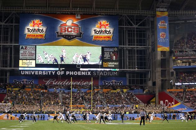 Tostitos and Discover Will Not Renew Fiesta, Orange Bowl Sponsorships