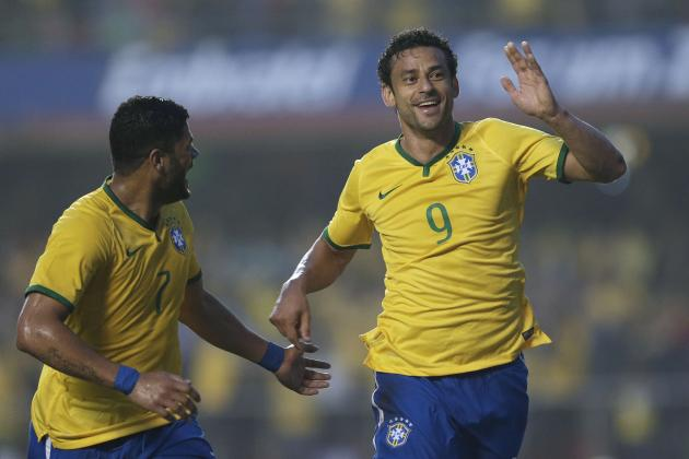 Croatia vs. Brazil Betting Preview: World Cup Odds, Prediction