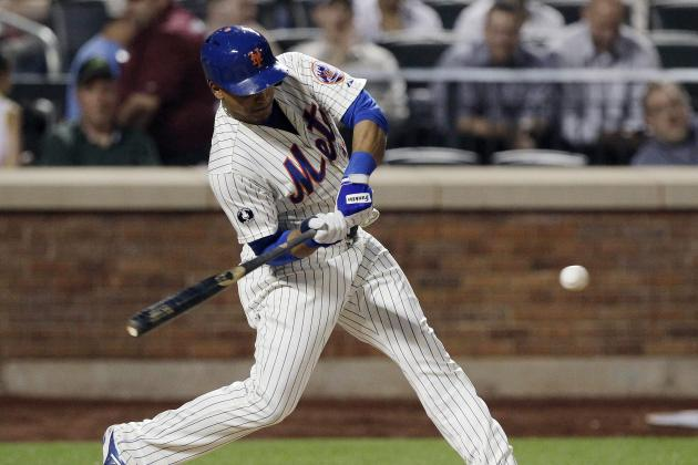 Can the New York Mets' Juan Lagares Keep Hitting?