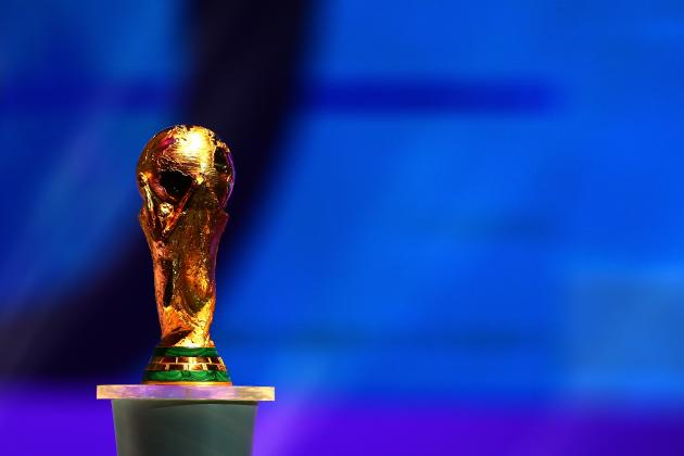 World Cup 2014: Latest Odds and Predictions for Each Team's Opening Fixture