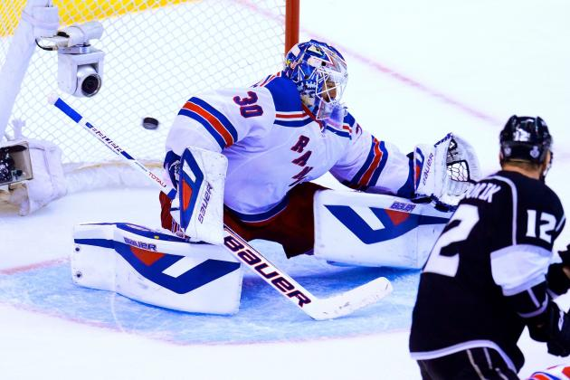 No Reason for New York Rangers to Panic Despite 0-2 Hole in Stanley Cup Final