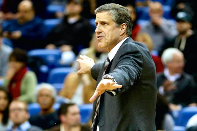 Bringing Randy Wittman Back Was Right Move for Washington Wizards Right Now