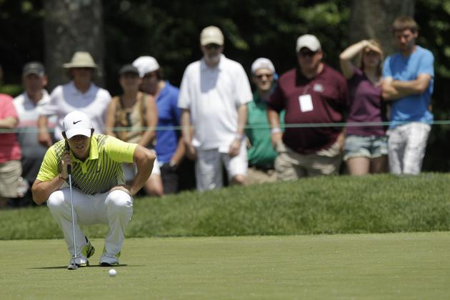 Golf Handicapping: 5 Players to Bet on at US Open