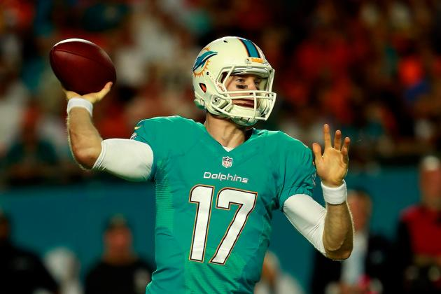 Hope and Concern: Ryan Tannehill