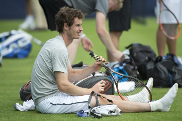 Wimbledon 2014: Predictions for Andy Murray and Top Contenders