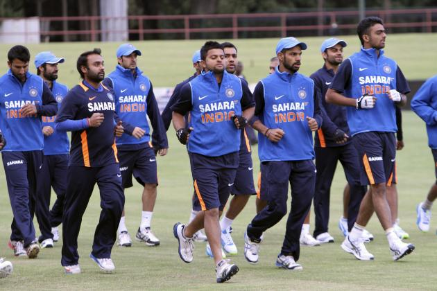 Is India's Squad for Bangladesh ODI Tour Disrespectful or Practical?
