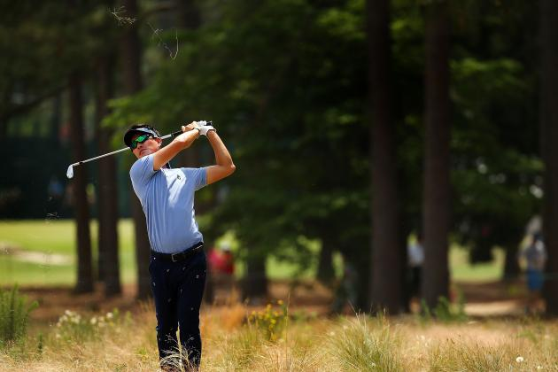 US Open Odds 2014: Breaking Down Best and Worst Selections in Pinehurst Field