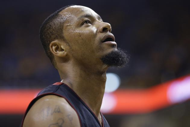NBA Finals 2014: Rashard Lewis Proved He's Key to Miami's Title Run in Game 2