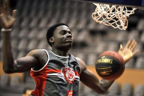 Clint Capela NBA Draft 2014: Highlights, Scouting Report for Rockets Rookie