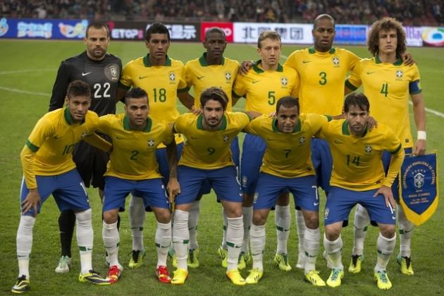 Brazil vs. Croatia: Betting Line, Predictions and 2014 World Cup Opener Preview